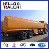 Тележка нефтяного танкера частей 25000L 6X4 тележки топливозаправщика топлива Sinotruk