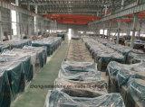 Frein Pbh-100ton/2500mm de presse de commande numérique par ordinateur de qualité de la Chine