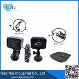 Sistema del monitor de la fatiga del programa piloto de la alarma del coche de Guangzhou con la salida video