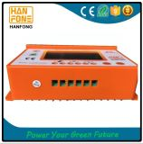 Controlemechanismen 60AMP van de Lader van de Controle van de Hoge Prestaties MCU van de fabriek de Nieuwe Zonne