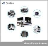 Macchina da tavolino del posto e del selezionamento con il sistema Neoden4 di visione per il prototipo