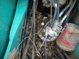 Macchinario utilizzato molto buon Kobelco Sk260-8 dell'escavatore di condizione di lavoro da vendere