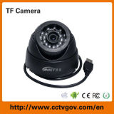 Mini kabeltelevisie Digital Web Camera van IRL Dome met USB Output TF Card 32GB