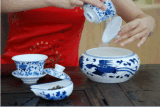 차잎 중국 고품질 유기 Puer 차
