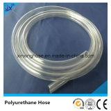 Polyurethan-Gefäß mit hohem Transparent