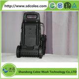 1700W 가족 사용을%s 휴대용 분출하거나 정리 기계 /High 압력 세탁기