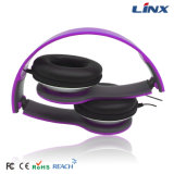 Stereo MP3 Computer Headphones for iPhone