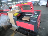 Mini laser Machine (XZ5040) de Engraving y de Cutting