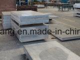 Het Blad van het Aluminium van koude Rolling voor Bouw/Decoratie/Elektronische Producten