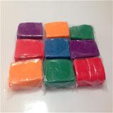 Colore della cancelleria di Sculpey che modella l'argilla del polimero di Fimo