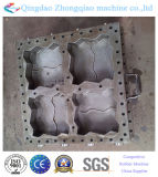 Машина давления гидровлической резиновый плитки вулканизируя