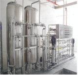 Промышленная система водообеспечения RO нержавеющей стали для воды Purication