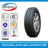 neumático de alto rendimiento del vehículo de pasajeros 215/60r17, neumático del vehículo de pasajeros