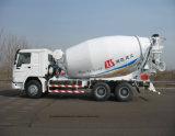 camion della betoniera 8cbm