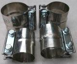 Edelstahl-Kolben-/Schoss-Verbindungs-Rohr-Band-Schelle
