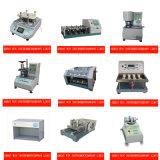 Machine de test de résistance d'abrasion de Nbs/matériel en caoutchouc (GW-006)