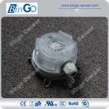 Interruptor de pressão diferencial ajustável para a ATAC