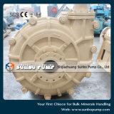 Bomba centrífuga de alta pressão do processamento mineral de capacidade elevada/bomba de mineração