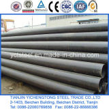Черная горячекатаная безшовная сталь Pipe-Q235