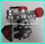 2kd diesel Engine CT16 Turbocharger 17201-30120 para Toyota 2.5L