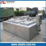 1800t Extrusion Press in Aluminum Extrusion Machineのための3 Bins Die Oven