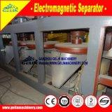 Separatore elettromagnetico magnetico per lo Zircon/Coltan/estrazione mineraria del niobio/ilmenite del tantalio