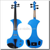 Bois Massif gros Colorful Electric Violin (VE501)