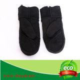 Gants de basane de qualité pour piloter/gants protecteurs de basane/gants sûreté de basane