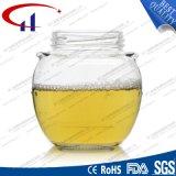 vaso di vetro dell'alimento di nuovo disegno 290ml (CHJ8037)