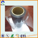 High Impact Thermoformage 120 Micron Transparent Film Pet