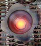 Alto filtro dalla vetroresina del silicone