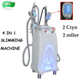Cer Velashape Cavitation+Vacuum+RF+Laser+Roller System, das Lipo Laser abnimmt