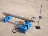 원형 용접을%s 용접 회전 장치 Hdtr-1000