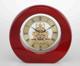 2016 Reloj de escritorio de madera de la novedad para la venta K3003A