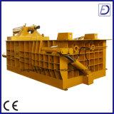 Y81f-125b hydraulische Presse-Maschine für Metallschrotte
