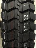 Dreieck-China-Qualitäts-LKW-Radialreifen (8.25R20 9.00R20 10.00R20)