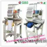 Beste verkaufende einzelne Farben des Kopf-12 computerisierten Stickerei-Maschinen-China gebildete beste Preise