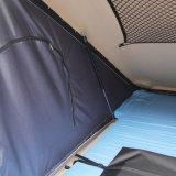 Im Freien kampierendes hartes Shell-Fiberglas-Dach-Oberseite-Auto-Dach-Oberseite-Überlandzelt für das Kampieren