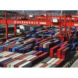 Serviço de Envio de Tianjin Shanghai Qingdao Guangzhou Shenzhen para África do Sul Europa Oriental América do Norte Oceano competitivo