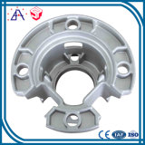 La presión de encargo del OEM de la alta precisión a presión la aleación Partsaluminum (SYD0080) de la fundición