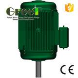 Генератор энергии ветра с на регулятором и инвертором решетки