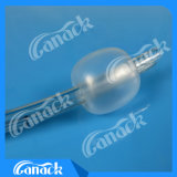 Heißes verkaufencer ISO-Zustimmungs-Endotracheal Gefäß mit Absaugung-Lumen