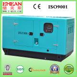 générateur 100kw/125kVA diesel silencieux avec le meilleur prix