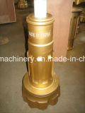 Буровой наконечник DHD3.5 -105mm DTH для молотка DHD3.5 DTH