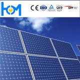Vidrio Tempered revestido ahorro de energía del panel solar con la capa de AR