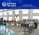 Automatische 5 Gallonen-Füllmaschine (Flaschen-Zylinder-Wannen-Glas-Wasser-Füllmaschine)
