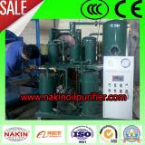 Machine de purification d'huile de lubrification d'épurateur/d'huile de graissage