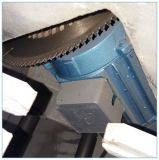 Вырезывание шарика PVC застекляя увидело машину Syj03-1800
