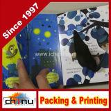 Книжное производство малышей детей книга в твердой обложке полного цвета дешевое изготовленный на заказ