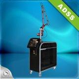 Laser do ND YAG da tecnologia do picosegundo, o mesmo que o laser de Cynosure, laser de Picosure